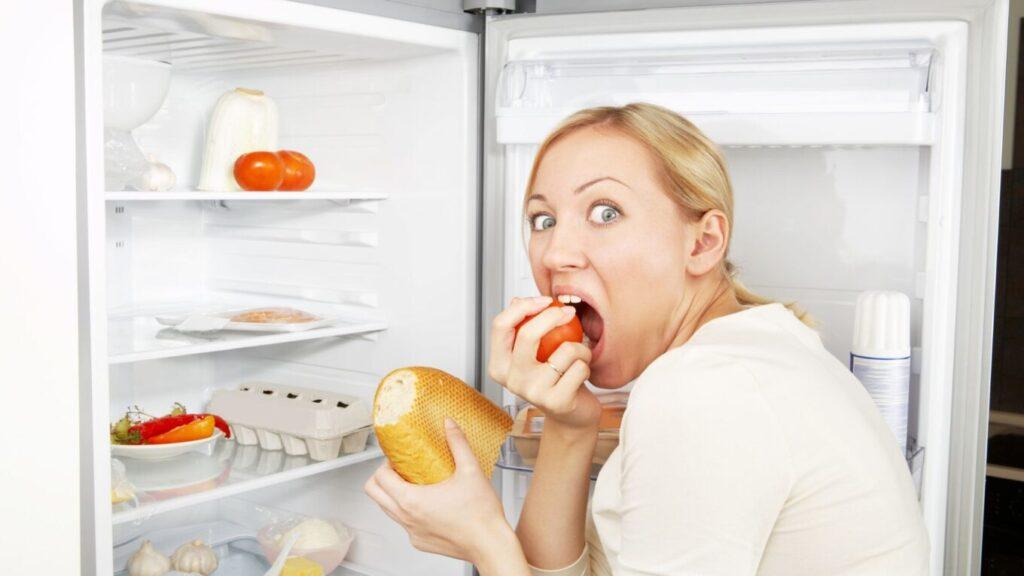 mangiare sano anche da casa