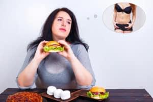 cibi da evitare per perdere peso