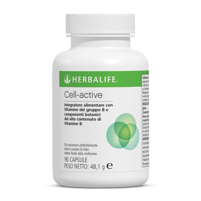 cell active di herbalife